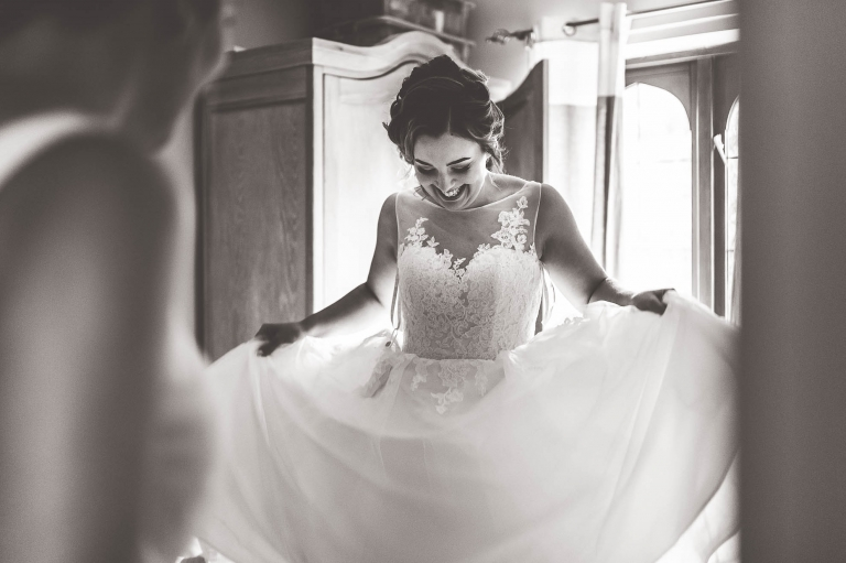 Kings Croft Hotel wedding Photographer