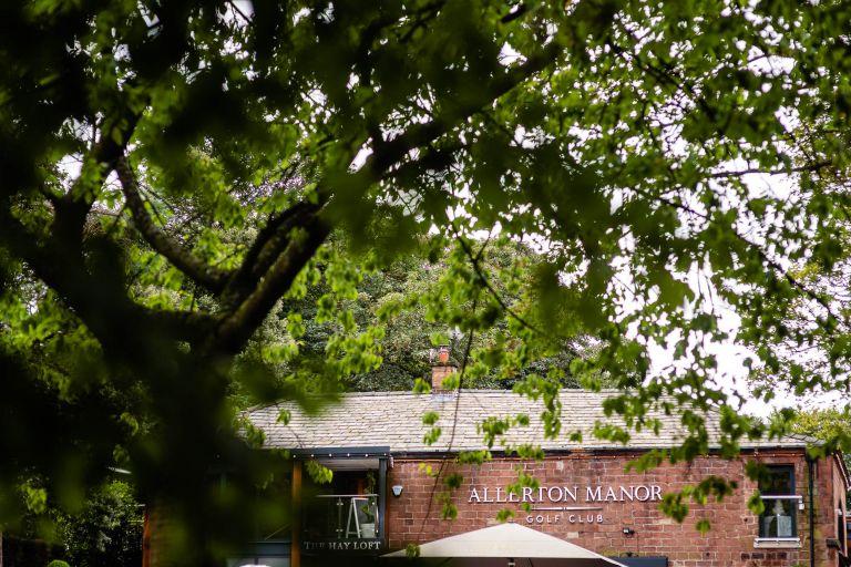 Allerton Manor Golf Club