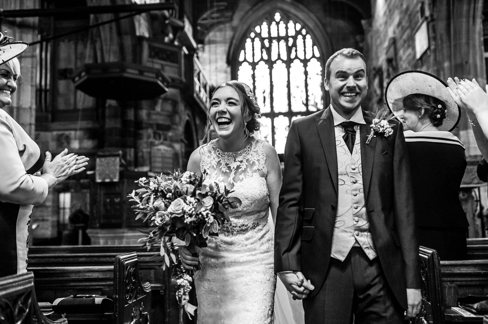 liverpool documentary wedding photographer