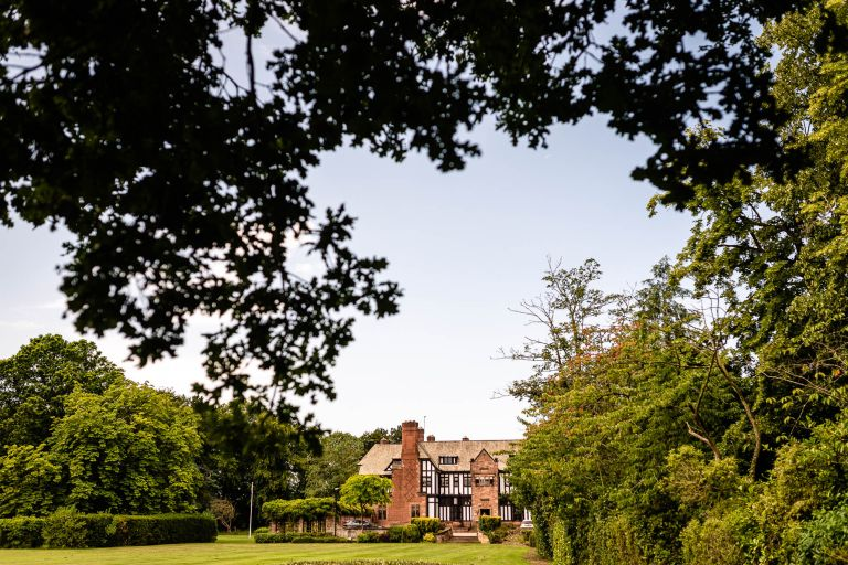 Inglewood Manor Wedding Venue