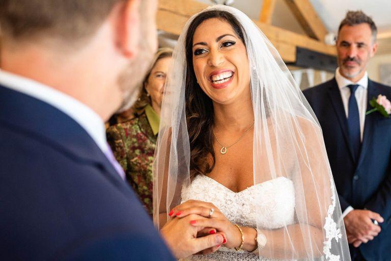 A Liverpool Bride